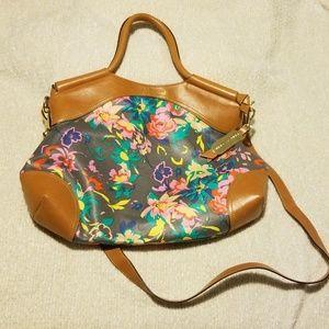 Beautiful Emma & Sophia Floral  purse